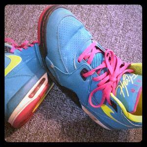Nike Air flight Jordans